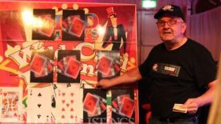 Martyn Wilson games