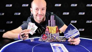 Mike Neuens photo:pokerstarsblog
