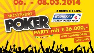 Montesino Poker Party3