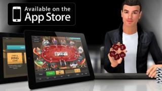 PKR 3D Poker
