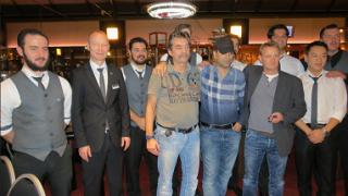 Siegerbild Deutsche PLO-Meisterschaft 2014
