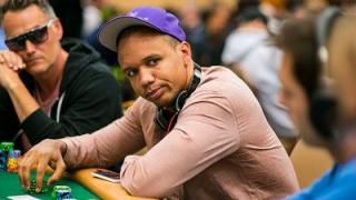 Phil Ivey WSOP Main Event 2014