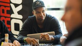 Phil Ivey2013 WSOP EuropeEV021K Re entryDay 1AGiron8JG8734