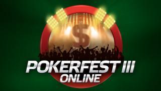 Pokerfest Logo
