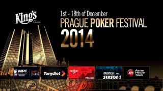 Prag Poker Festival 2014