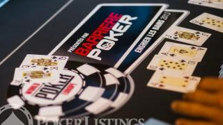 Royal Flush2013 WSOP EuropeEV0725K NLH High RollerDay 2Giron8JG2846