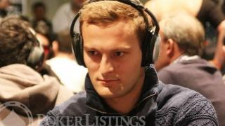 Ruben Visserpoker player ept deauville