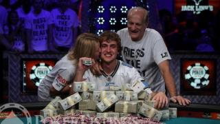 Ryan Riess Wins 2013 WSOP Main Event 17