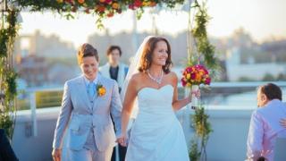 Selbst wedding