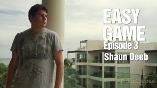 Shaun Deeb Easy Game