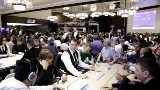 Turniersaal EPT Berlin1