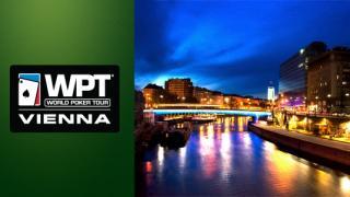 WPT Vienna Wien