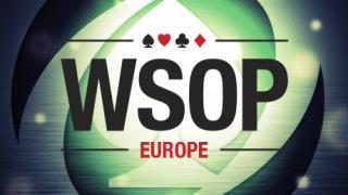 WSOPE 2013 Logo