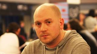 Alex Meidinger