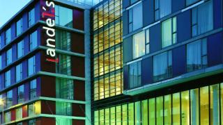 andels hotel prague