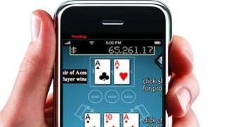 apple poker apps