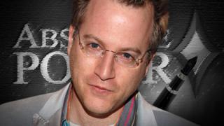 ben mezrich to write absolute poker book