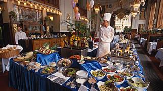 boehmisches buffet