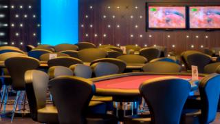casino portomaso poker floor