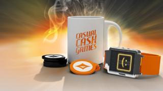 casual cash games