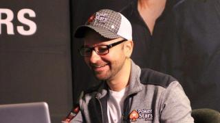 daniel negreanu london