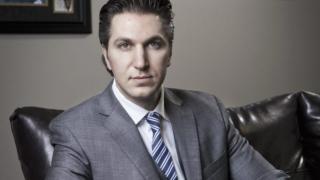 david baazov Pokerstars Amaya CEO
