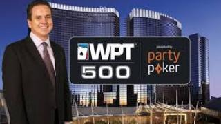 WPT500 im Aria