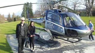 elky chopper