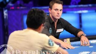 esfandiari trickett heads up