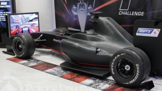 formula1 car