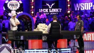heinz staszko final table