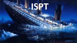 ispt titanic sinking