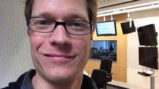 jan heitmann radio interview