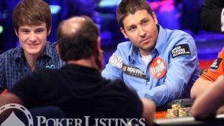 jeremy ausmus final table