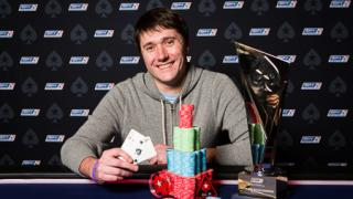 leonid markin title winner ept 11 prague