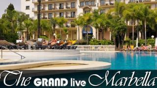 marbella grand live