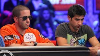 merson sylvia final table