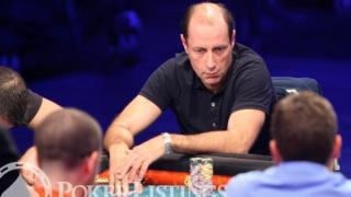 michael esposito final table