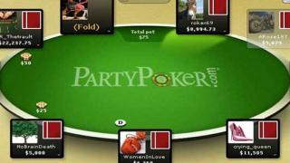 partypoker highstakes