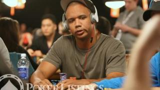 phil ivey main event 2013