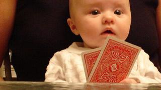 poker baby