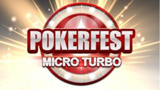 pokerfest micro turbo edition banner
