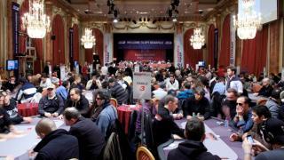 pokerfloor deauville