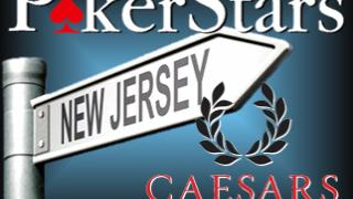 PokerStars goes New Jersey