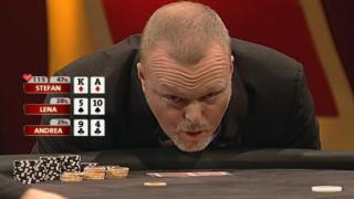 Pokernacht Raab