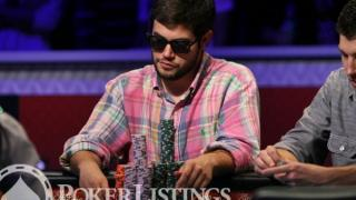 robert salaburu final table