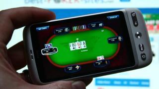 rush poker mobile