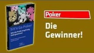 sng poker gewinner