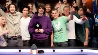 spindler gruissem ept london gewinner