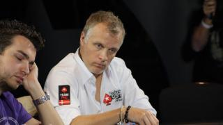 Theo Jorgensen ept london2